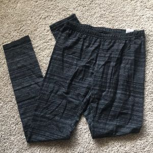 NWOT Junior Leggings
